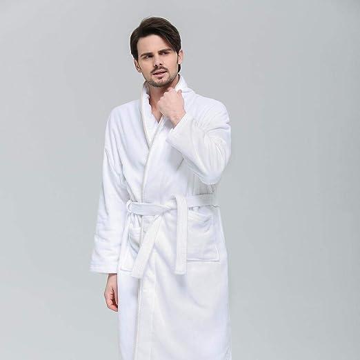 lxylllzs Albornoz Absorbente de algodón de Secado rápido, Material ...