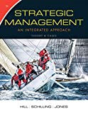 img - for Strategic Management: Theory & Cases: An Integrated Approach (MindTap Course List) book / textbook / text book