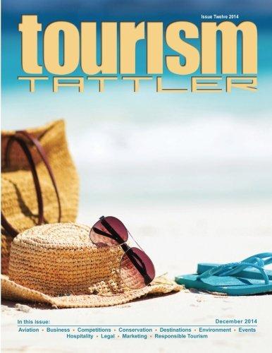 Download Tourism Tattler December 2014 (Volume 9) pdf epub