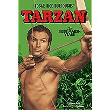 Tarzan Archives: The Jesse Marsh Years Volume 5