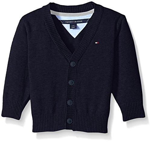 Tommy Hilfiger Baby Sleeve Cardigan