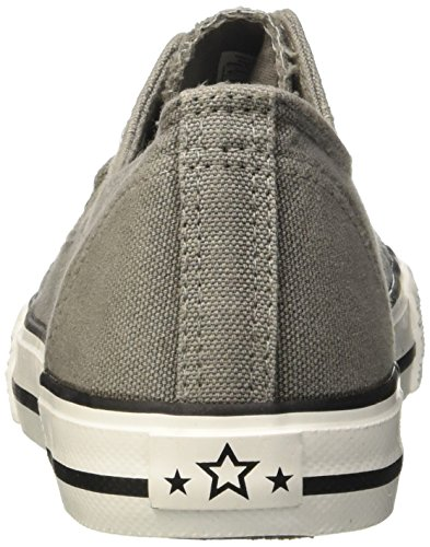 Canadians 832 478 Damen Sneakers Grau (Grey 209)