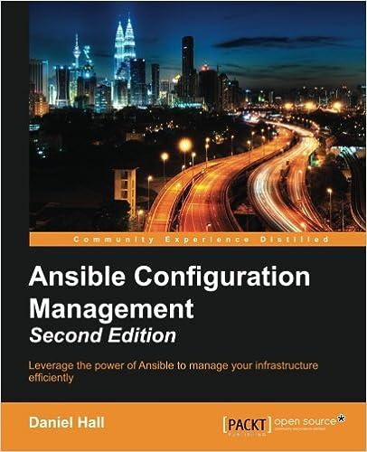 Ansible Configuration Management - Second Edition