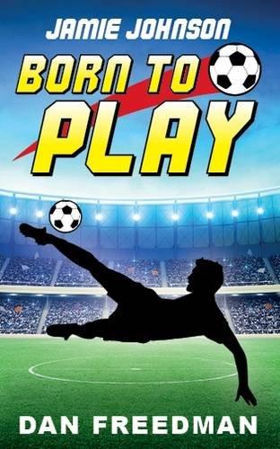 Jamie Johnson: Born to Play pdf