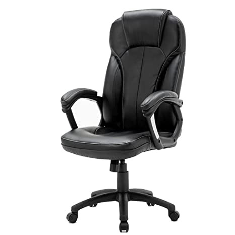 Awesome Amazon Com Chairs Offce Chair Computer Chair Office Leather Machost Co Dining Chair Design Ideas Machostcouk