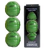 Zeekio galaxy juggling ball