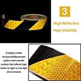 Waterproof Reflective Safety Tape Roll
