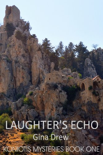 Laughter's Echo (The Koniotis Mysteries)