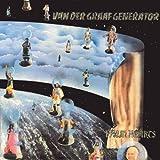 Pawn Hearts by Van Der Graaf Generator (2005-06-14)