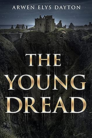 book cover of The Young Dread
