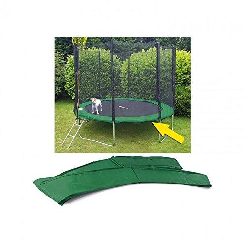 Borde protectora trampolín 244cm verde AP Onderdelen BV