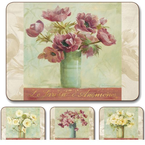 Jason Le Jardin Placemats (Jardin Table)