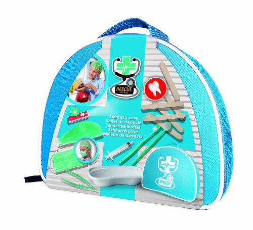 SES Creative Dentist Suitcase