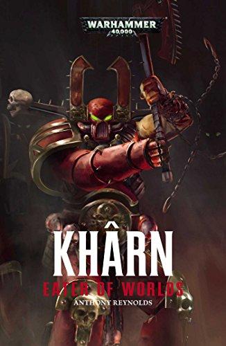 Kharn: Eater of Worlds (Khrn the Betrayer)