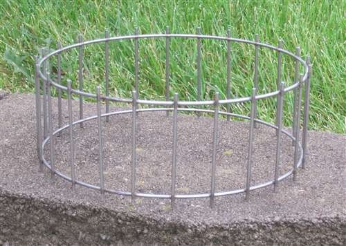 All Weather Feeder Squirrel Proof Cage