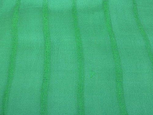 Foulard de Soie Vietnamienne Hue Weave Teal par Pashmina & Silk