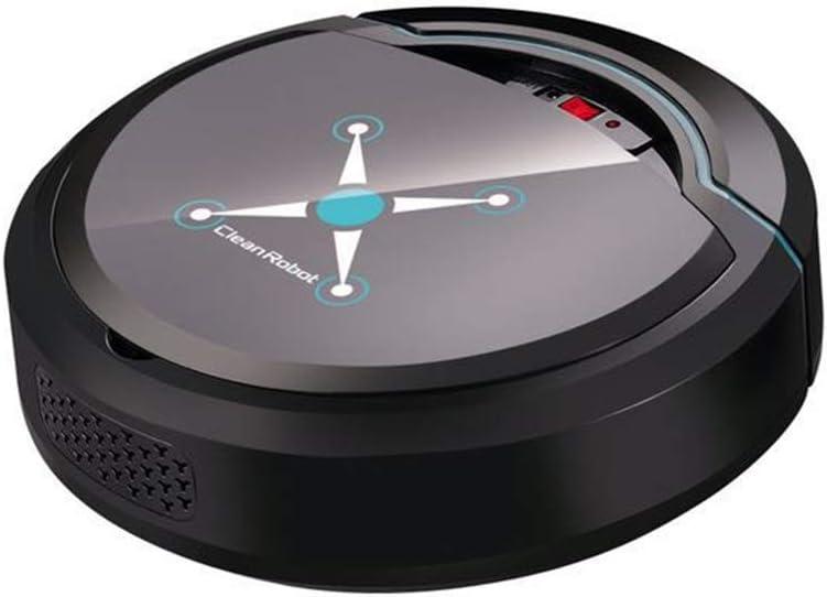 Gaocunh Robot Aspirador, Aspirador robótico, navegación Plana ...
