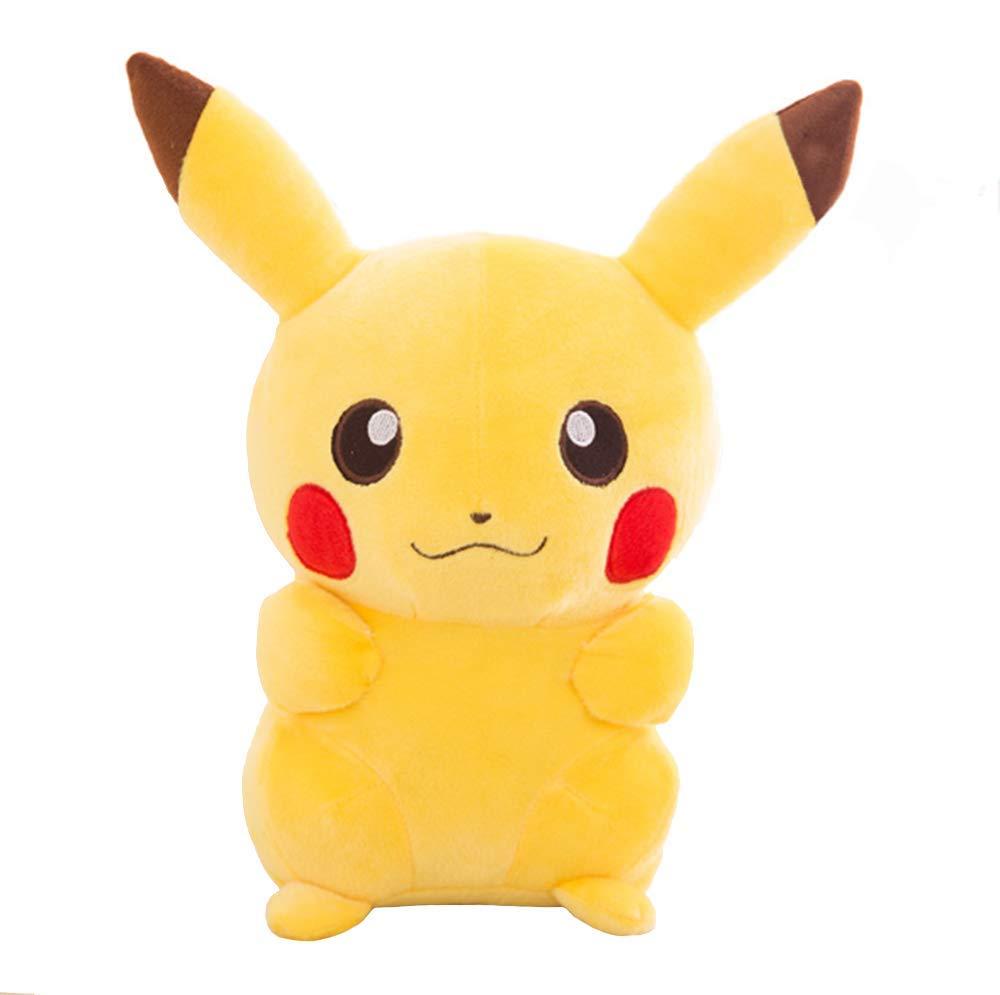 Venta en línea de descuento de fábrica 1 85cm Pokèmon Pikachu Juguete de de de Peluche Lindo Decoración Hogar Niños Regalos(20cm-110cm),01,85cm  calidad de primera clase