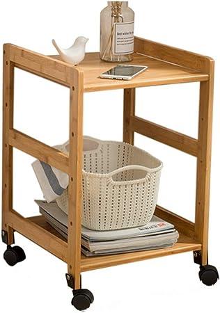 Bseack Tableau Table D Appoint Table De Repas Mobile Petite