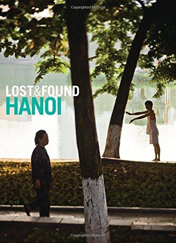 Lost & Found Hanoi