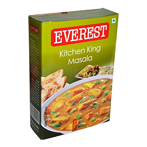 Everest Kitchen - Everest Kitchen King Masala 50gm