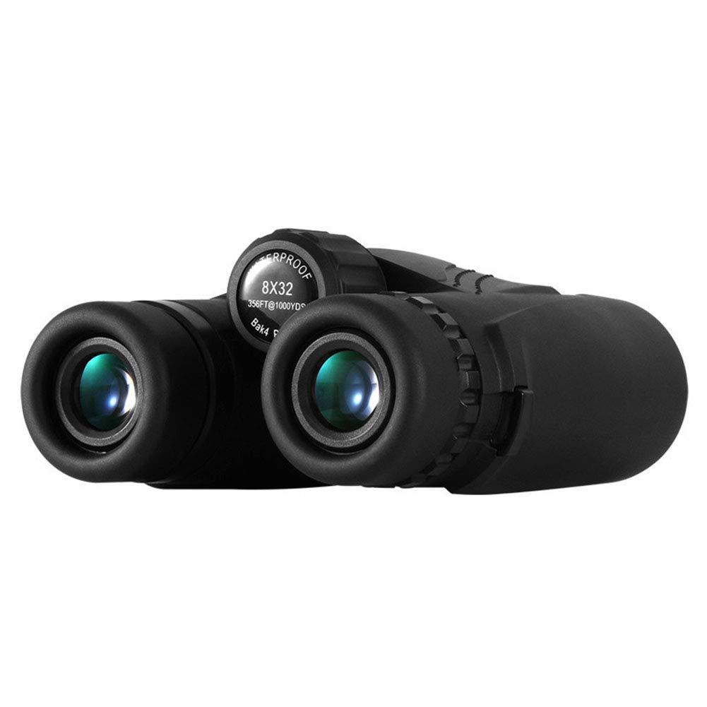los últimos modelos 10x42 Binoculares Binoculares Binoculares Compactos Binoculares Plegables A Prueba De Agua 8X42 Telescopio Para Adultos Observación De Aves, Safari De Fútbol Sightseeing Escalada Conciertos, Deporte, Regalo Senderismo, Camping Y Viajes (Negro)  oferta de tienda