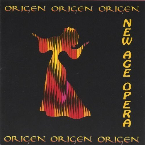 New Age Opera by Origen - Christmas New Day On Releases