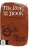img - for The Ring and the Book book / textbook / text book