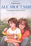 All about Sam, Lois Lowry, 0395486629