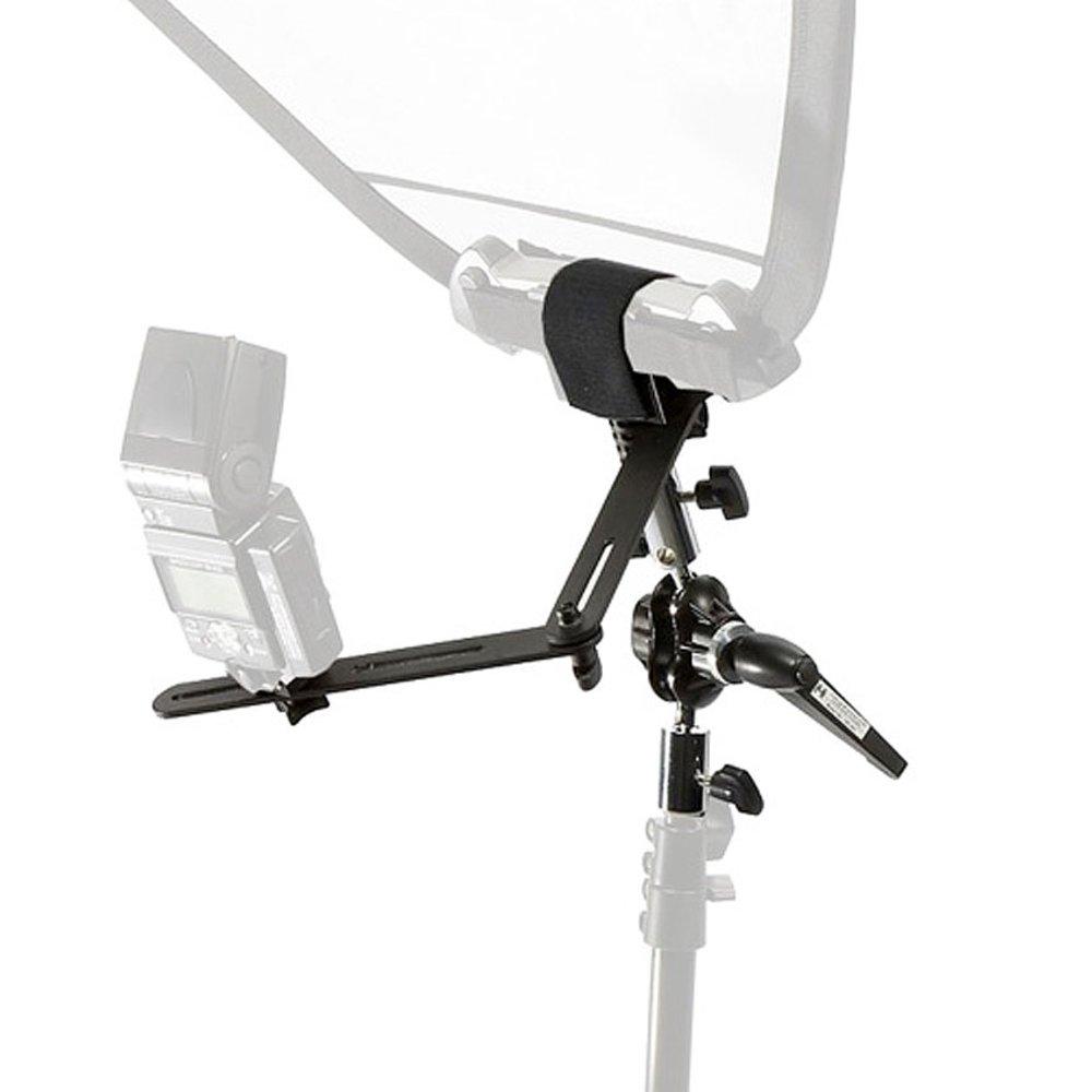 Lastolite LL LA2430 TriGrip Stand and Flash Bracket by Lastolite