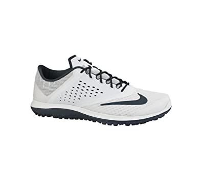 check out 44857 0bd62 Nike Men's FS Lite Run 2 Athletic Shoe, Summit White ...