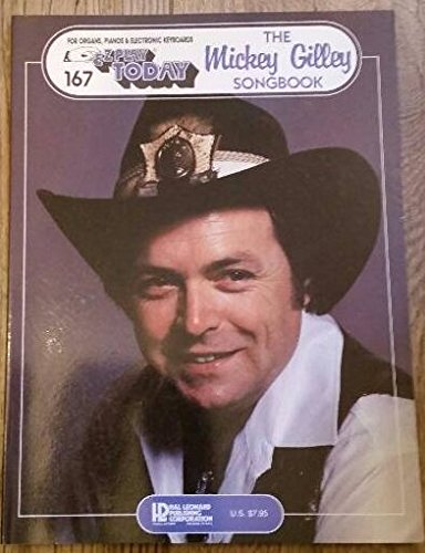 EZ Play- Mickey Gilley Songbook (#167) ()