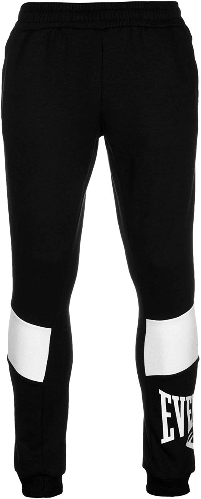 Everlast Mens Jogging Bottoms Fleece Trousers Pants Warm Drawstring Elasticated