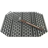 GrillGrate for the Weber Q300 Q330 Q3000 Q3300