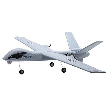 cypressen RC Dron avión helicóptero teledirigido Z51 660 mm ...