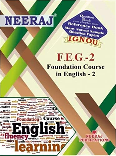 Dot Com Book Of Ignou