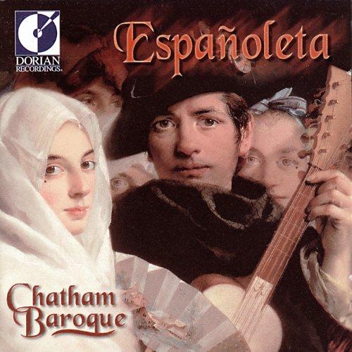Chamber Music (Baroque) - Sanz, G. / Castro, F.J. De / Huete, D.F. De / Ortiz, D. / Falconieri, A. - G Hut