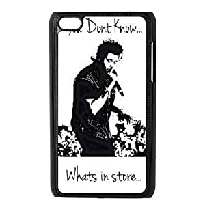 Chinese The Weeknd XO Personalized Case for iPod Touch 4,custom Chinese The Weeknd XO Phone Case