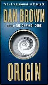 dan brown origin read online free