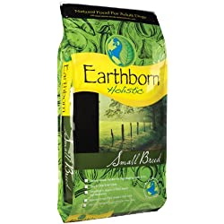 Earthborn Holistic, Small Breed, 28#