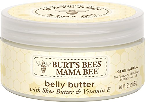 Burt s Bees Mama Bee Belly Butter, 6.5 Ounces
