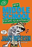 img - for Middle School: Escape to Australia book / textbook / text book