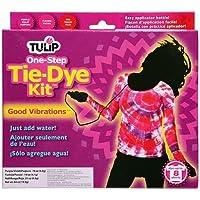 Duncan Crafts Tulip One Step Tie Dye Kit Good Vibrations TDK-25545