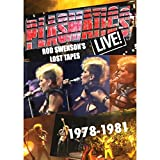 Plasmatics - Live! Rod Swenson's Lost Tapes 1978-81
