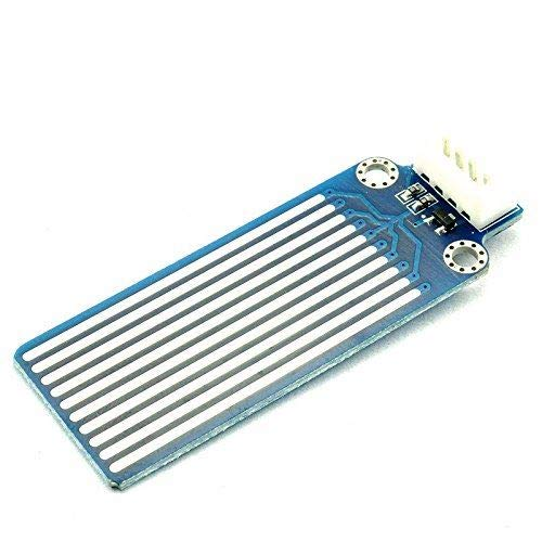 BBOXIM 1PCS 2019 Module Raindrop Sensor Board for Arduino