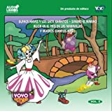 SNOW WHITE,SIMBAD THE SAILOR, ALICE'S ADVENTURES IN WONDERLAND AND MANY MORE TALES (Spanish Edition)