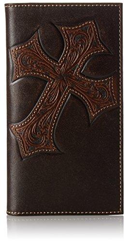 Nocona Diagnol Cross Embose Rodeo product image