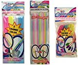 Cool Change Color Change Straws and Spoons Fun Everyday Theme
