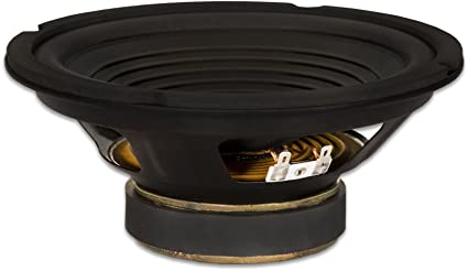 Goldwood Sound GW-208//4 OEM 8 Woofer 200 Watts 4ohm Replacement Speaker Inc.