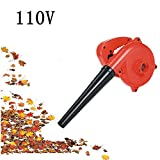 Leaf Blower Electric Vacuum Cleaner Suitable for...